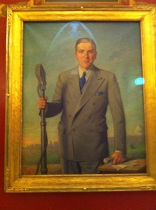 Floyd B. Olson