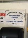 Lutheran Latte
